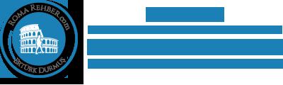 Roma Rehber Logo