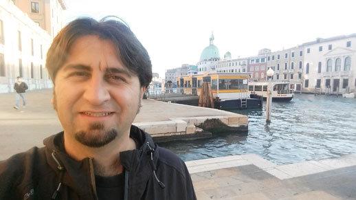 Venedik turu rehberi