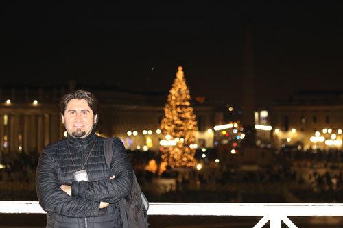 Gece Roma turu