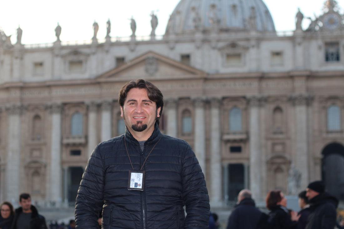 Roma görülmesi gereken yerler