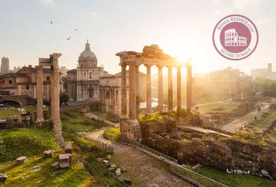 Roma hakkında bilgi