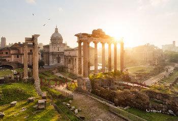Roma Forumu