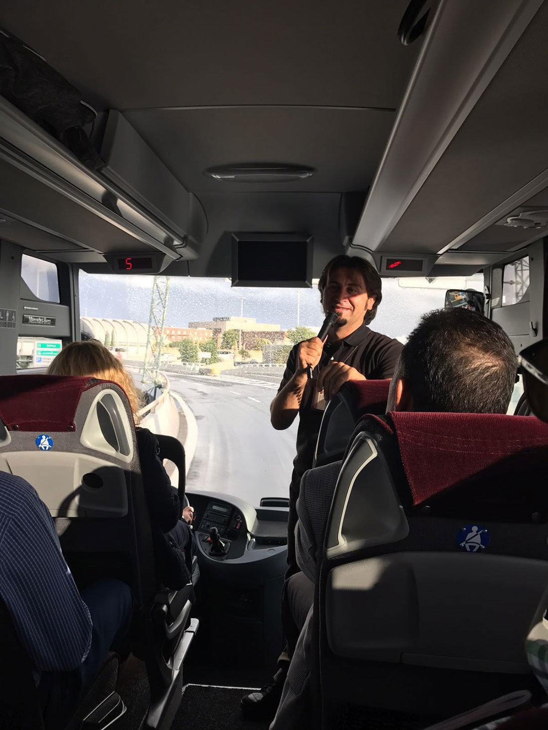 Tur firmaları ile İtalya gezi