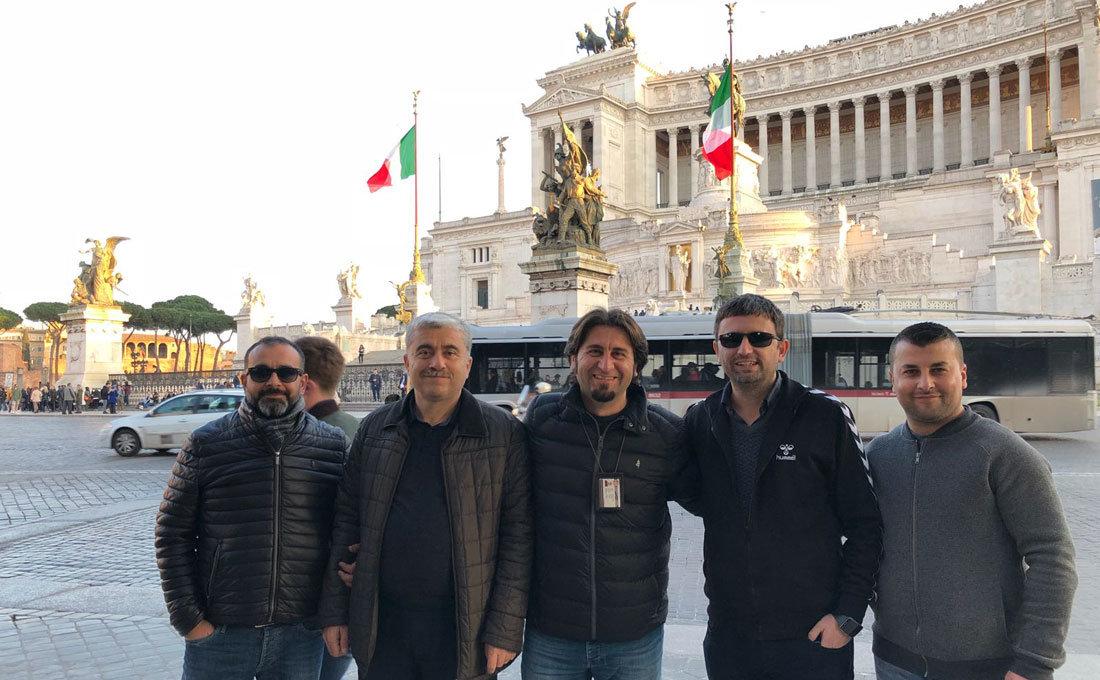 Vittoriano Altare della Patria Roma